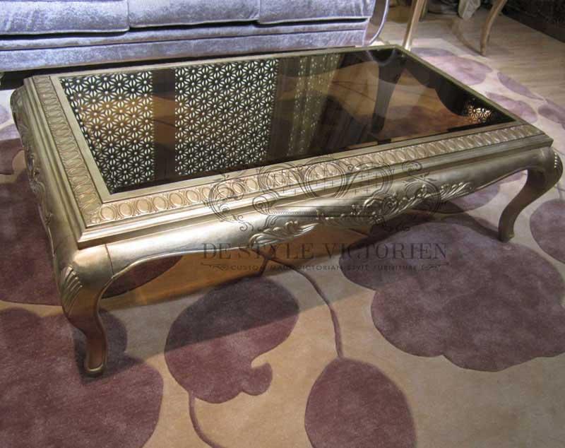 De Style Victorien – Custom Made Victorian Style Furniture