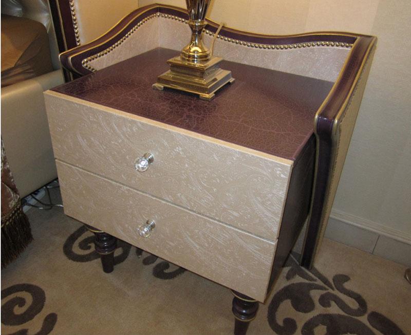 Bedside Tables/Side Tables