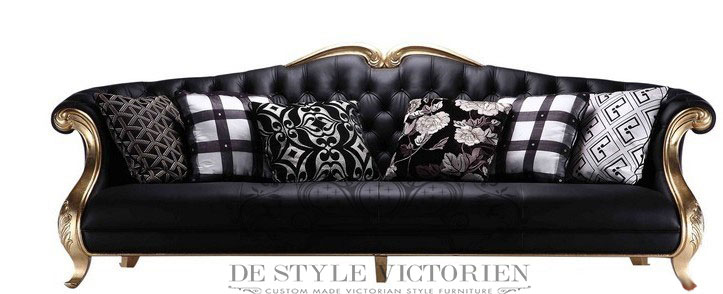 Sofas/Chaise Longues